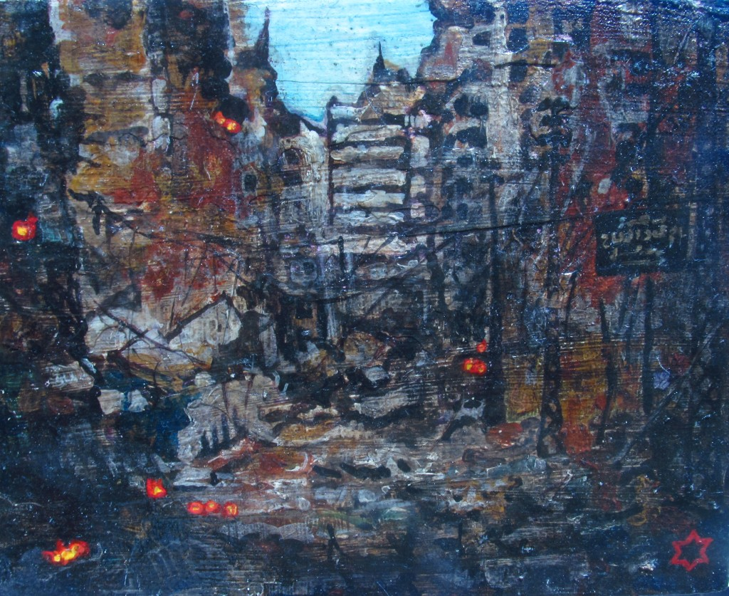 Israel Bombs Lebanon 2006