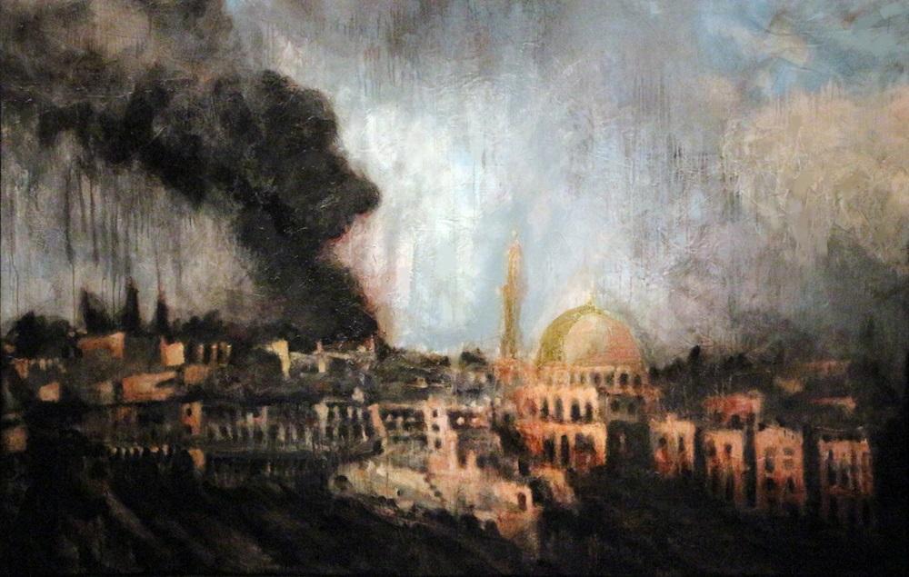 Syria Aleppo-1