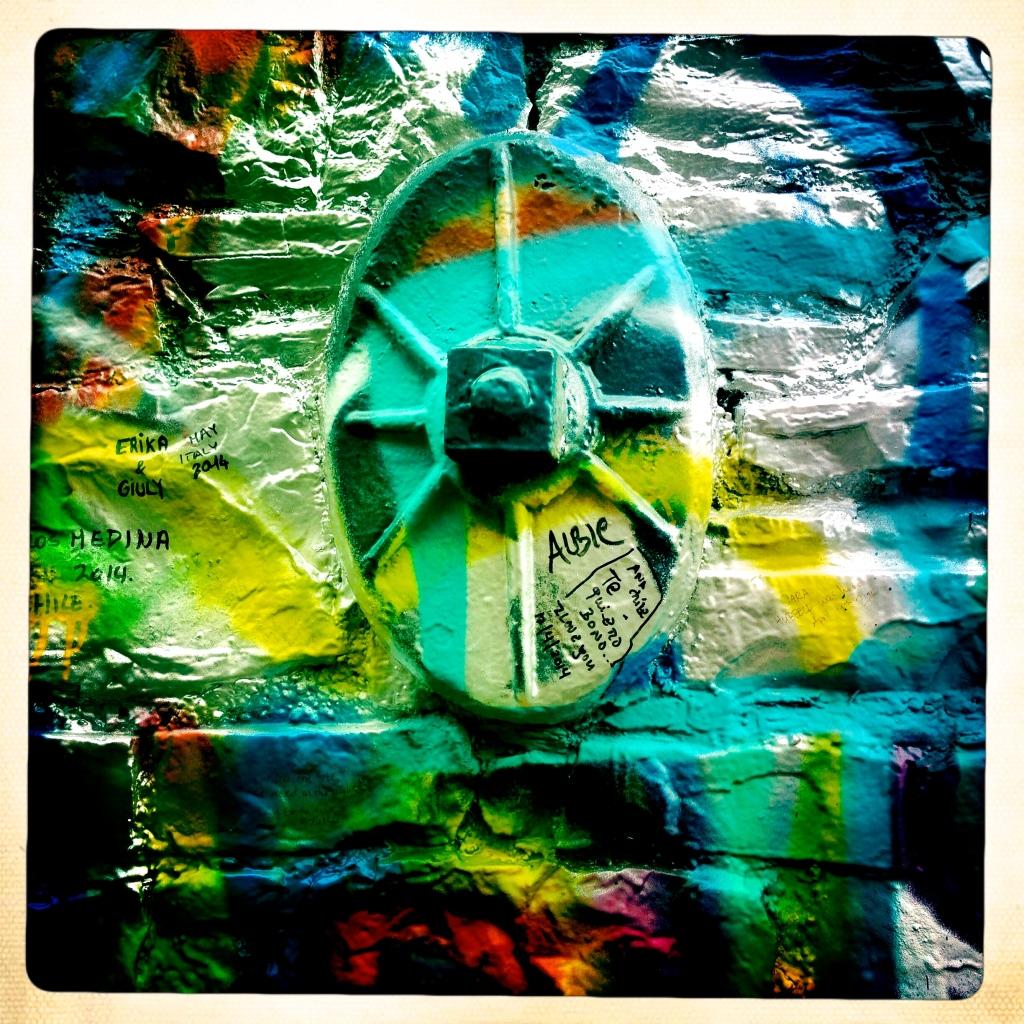 Dublin Wall