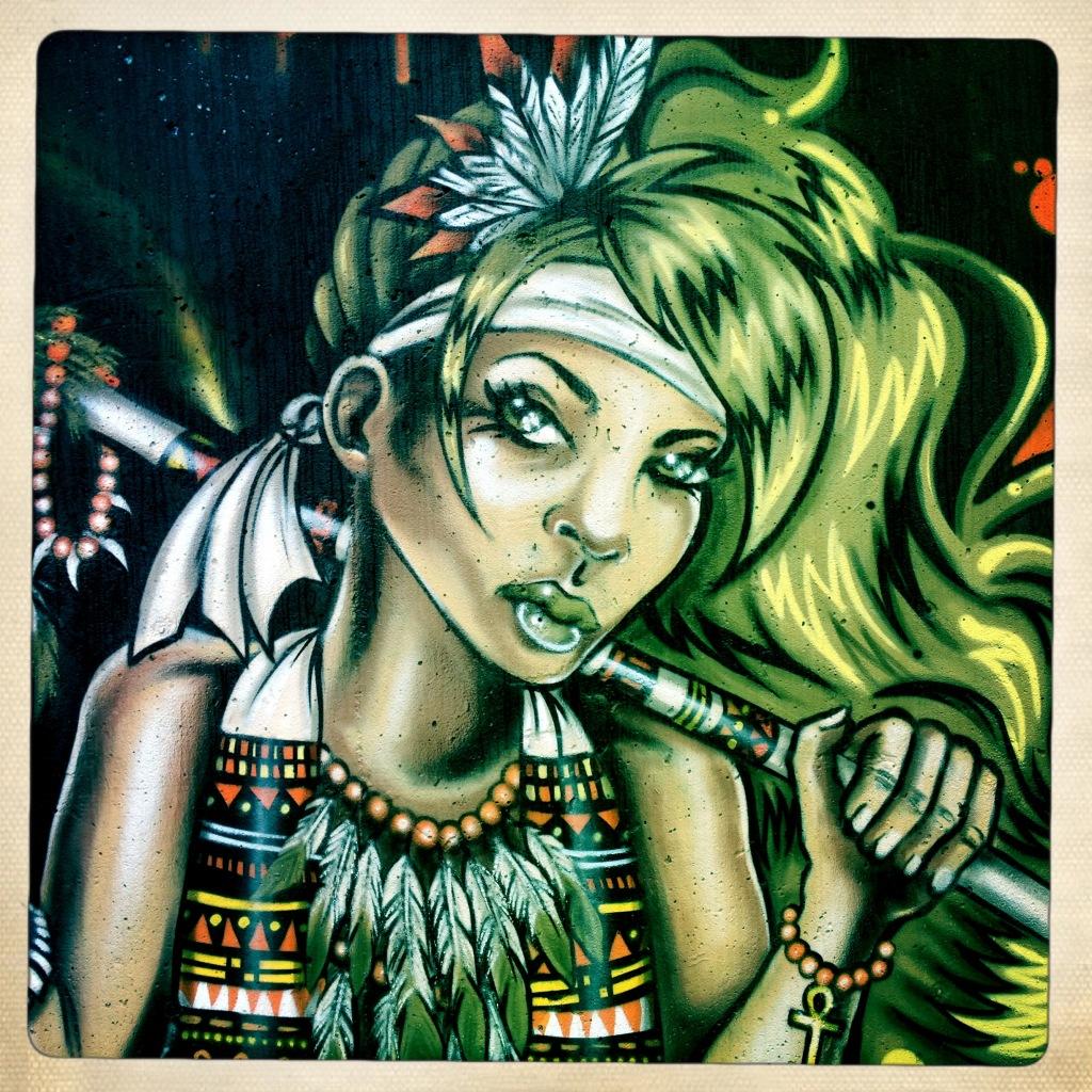 Indian Girl1